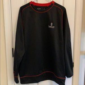 Golf fleece pullover Innisbrook